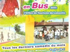 photo de VISITE GUIDEE EN BUS