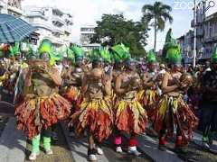 photo de Carnaval des Associations : COURT BOUILLON, KAZNAVAL