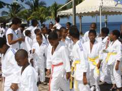 photo de Tournoi de Judo
