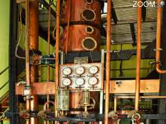 picture of DISTILLERIE NEISSON