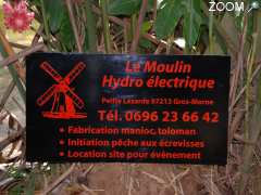 picture of Le Moulin
