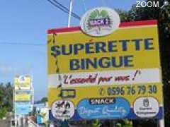 "picture of Superette ""BINGUE/MACK 2"""