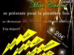 photo de SOIREE DE PRESENTATION DU COMITE MISS CARBET