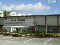 picture of Le Palladium