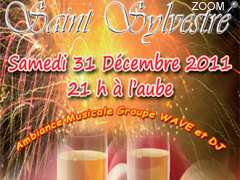 photo de Reveillon de la Saint Sylvestre