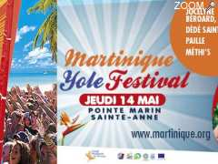 "photo de 4ème Edition ""MARTINIQUE YOLES FESTIVAL"""