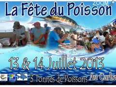 photo de 3 ème EDITION DE LA FETE DU POISSON