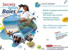 photo de Secrets d'une des plus Belles Baies