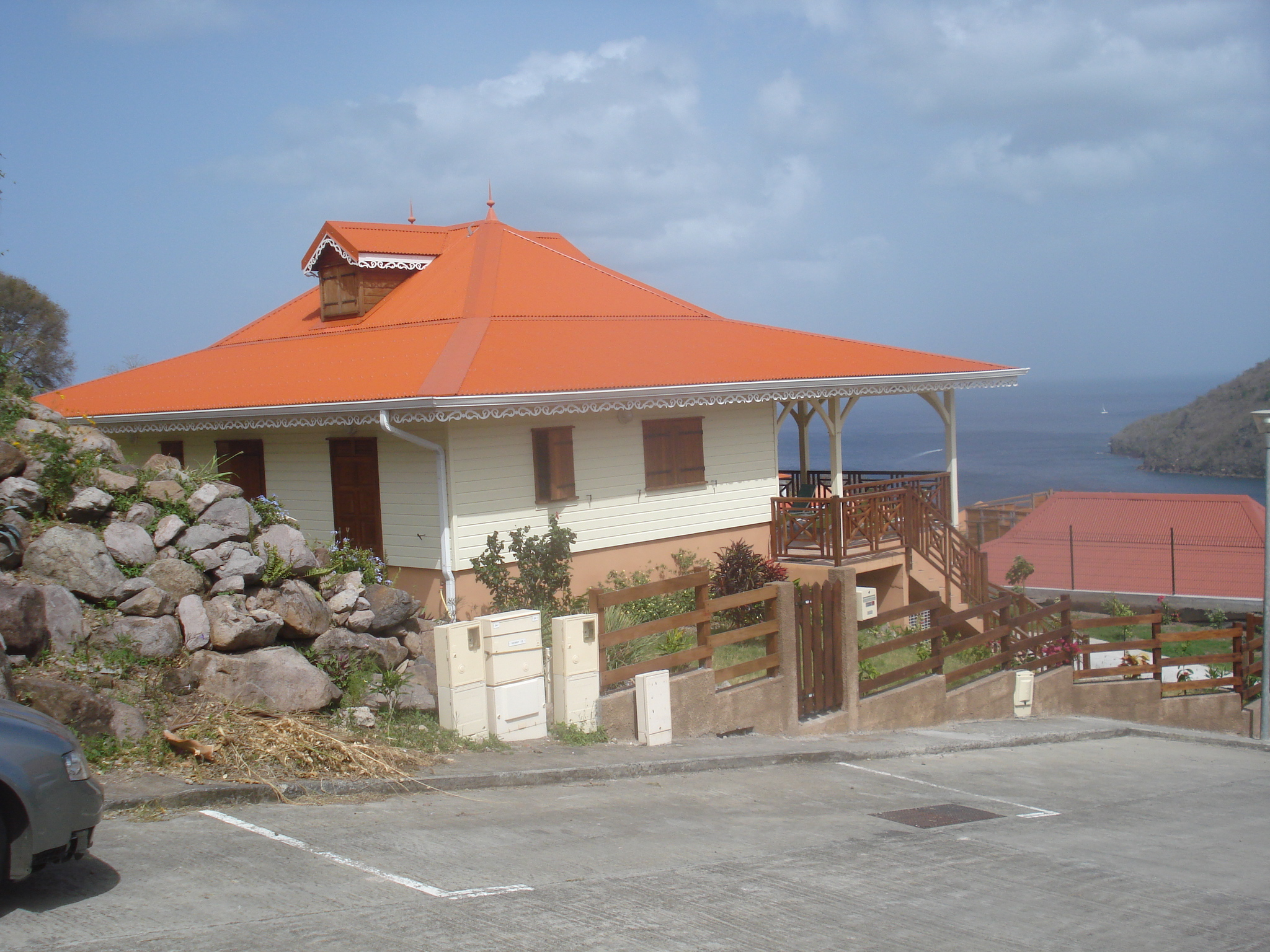 Maison cr ole vabre self catering les anses d 39 arlet for 972 martinique location maison
