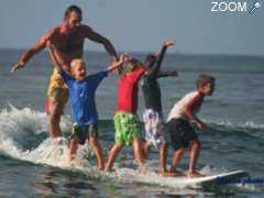 photo de MARTINIQUE SURF & SCHOOL