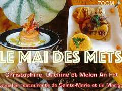 picture of LE MAI DES METS