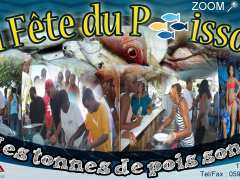 picture of 4 EME EDITION DE LA FETE DU POISSON