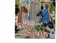 "photo de PELERINAGE ""NOTRE DAME DE LA SALETTE"" 2015"