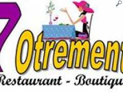 photo de 7 OTREMENT Restaurant/Café