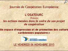 foto di JOURNEE DE COOPERATION EUROPEENNE
