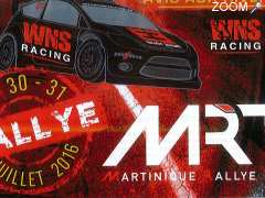 picture of Martinique Rallye Tour