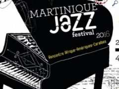 picture of Martinique jazz festival
