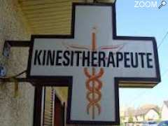 photo de CABINET DE KINESITHERAPIE