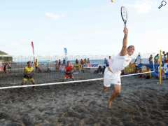 picture of  LE BEACH TENNIS