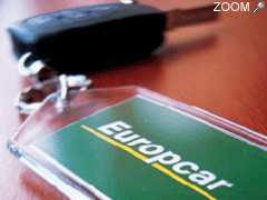 picture of EUROPCAR