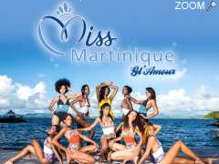 picture of Election de Miss Martinique