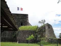 picture of Fort Saint-Louis
