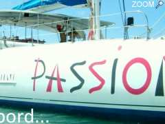 picture of CATAMARAN PASSION