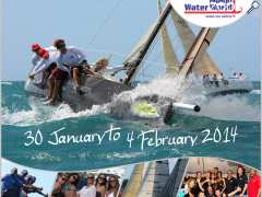 picture of Grenada Sailing Week