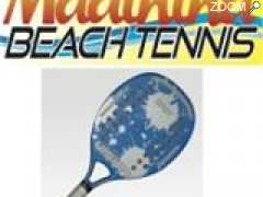 photo de FUN BEACH TENNIS DOUBLE-EVENT