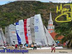 picture of MARTINIQUE CATA RAID 1ère édition