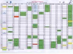 picture of AGENDA PLANNING DE L'OFFICE DE TOURISME DU MARIN