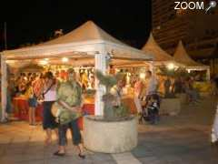 picture of MARCHÉ NOCTURNE