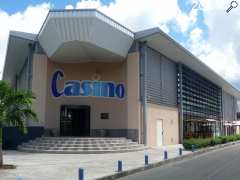 picture of ANIMATIONS CASINO DES TROIS ILETS