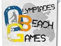 picture of OLYMPIADE BEACH GAMES