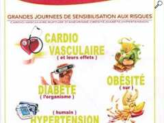 picture of JOURNEES DE SENSIBILISATION AUX RISQUES