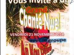 picture of GRAND CHANTE NWEL