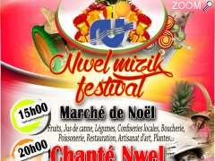 picture of MARCHE DE NOEL