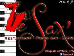 photo de RESTAURANT LE SAX