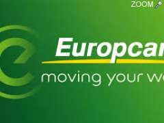 picture of EUROPCAR CORAIL SAS