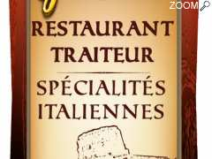 picture of Restaurant italien APICIUS