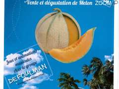 picture of FETE DU MELON